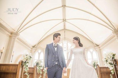 敬嵓❤️思涵 | JUDY文創 | 婚禮 | 婚紗照 | 翡麗詩莊園 | 林安泰 |