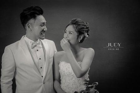 漢偉❤️ 悅文| JUDY茱蒂文創婚禮 | 婚紗照 | 台北外拍景點 |自來水博物館|淡水沙崙