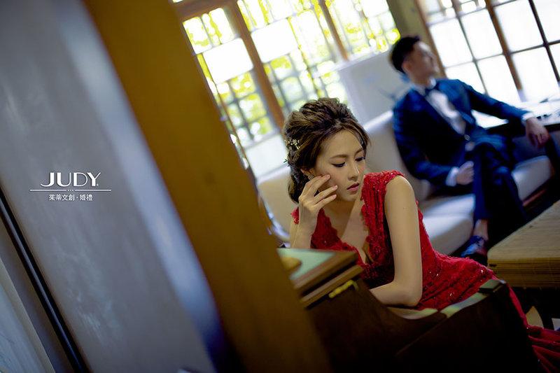 Judy 茱蒂文創 · 婚禮婚紗攝影