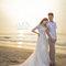 熾廣❤️喻涵  JUDY茱蒂文創婚禮  婚紗照  台北外拍景點 時尚曼谷 仙人掌園 (40)