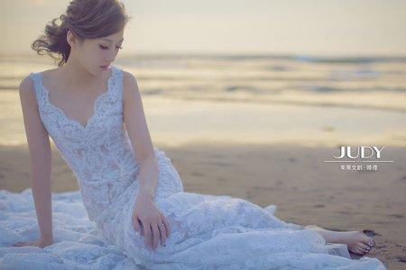 沂哲❤️寧憶 JUDY文創.婚禮 婚紗照 | 台北外拍景點 | 淡水沙崙