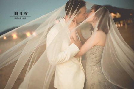Daniel❤️sharon | JUDY文創.婚禮  | 花卉 | 海邊  |草原 |