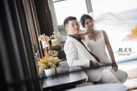 程瀚❤️麗姍  JUDY文創.婚禮  婚紗照  台北外拍景點   淡水沙崙-婚紗基地