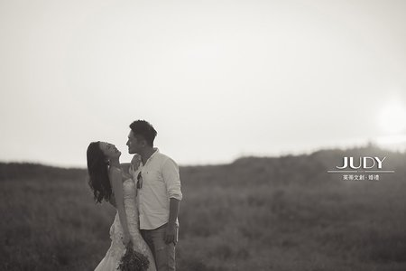❤️十一月最新客照-JUDY茱蒂文創婚禮-外拍景點推薦