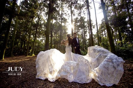 家銘❤️芝亞-JUDY茱蒂文創婚禮--時尚曼谷-風格婚紗-陽明山-淡水沙崙
