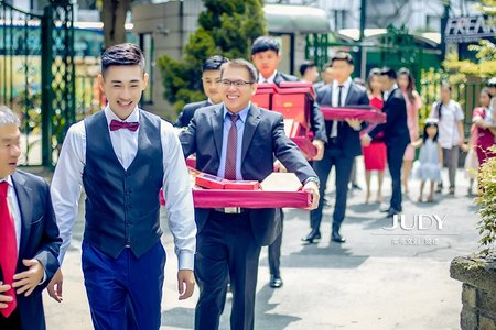 ❤️【judy婚紗推薦】2018年度精選輯-外拍景點推薦--韓風內景-新娘秘書-婚禮攝影