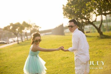 ❤️六月最新客照-JUDY茱蒂文創婚禮-外拍景點推薦-黑森林-韓風內景-淡水莊園婚紗-大屯莊園婚紗