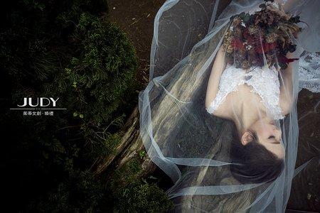 【judy婚紗禮服分享】❤️2018年JUDY文創最美新娘