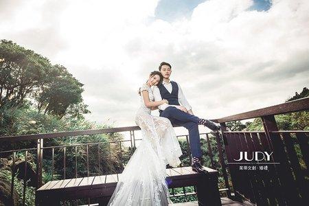 【judy婚紗禮服推薦】❤️三月最新客照-JUDY茱蒂文創婚禮-外拍景點推薦-黑森林-韓風內景