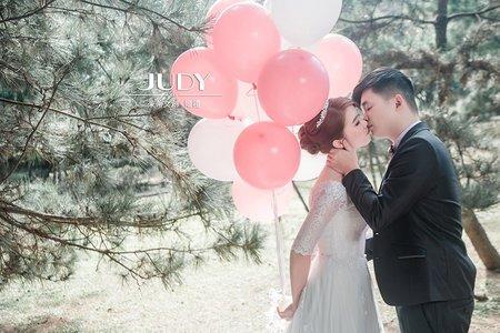 【judy婚紗】❤️十二月最新客照-JUDY茱蒂文創婚禮-外拍景點推薦-韓風婚紗-大屯莊園婚紗基地