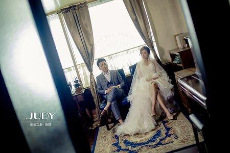 【judy婚紗禮服推薦】沂哲❤️寧憶 JUDY文創.婚禮 婚紗照 | 台北外拍景點 | 好拍市集|韓風婚紗