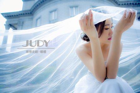 【judy婚紗禮服分享】思偉❤️郁茹 | JUDY茱蒂文創婚禮 | 台北外拍景點 | 陽明山 | 大同大學