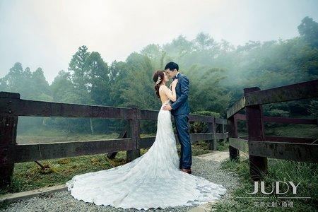 【judy婚紗禮服分享】麒恆❤️欣諭 | JUDY茱蒂文創婚禮 | 台北外拍景點 | 好拍市集 | 冷水坑