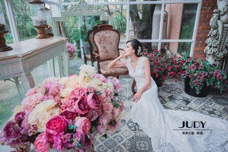 【judy婚紗禮服分享】❤️韓風經典| JUDY文創.婚禮 | 婚紗照 |大同大學| 淡水莊園 | 台北外拍景點