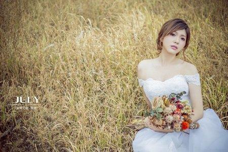 【judy婚紗】献瑋❤️怡真 | JUDY文創.婚禮 | 婚紗照 | 貴婦百貨 |台北外拍景點