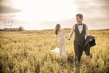 【judy婚紗】敬嵓❤️思涵 | JUDY文創 | 婚禮 | 婚紗照 | 翡麗詩莊園 | 林安泰 |