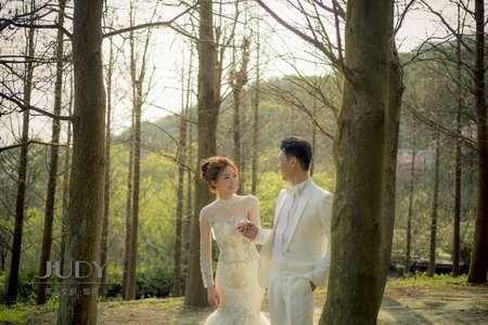 【judy婚紗】煥清❤️怡婷 | JUDY文創.婚禮 | 婚紗照 | 真愛桃花源 | 林安泰 | 婚紗基地 |