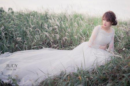 【judy婚紗】威凱❤️沈蓉 | JUDY文創.婚禮 | 淡水莊園 | 婚紗基地 | 台北外拍景點