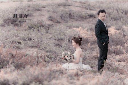 【judy婚紗】俊閔❤️瑄惠 | JUDY文創.婚禮 | 淡水莊園 | 婚紗基地 | 台北婚紗景點推薦 | 大屯莊園