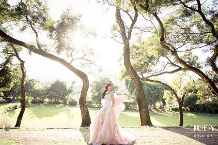 【judy婚紗】❤️4月最新客照| JUDY文創.婚禮 | 真愛桃花源 | 婚紗基地 | 大同大學 |台北婚紗景點