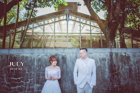 【judy婚紗】侑孝❤️儒珊 | JUDY文創.婚禮 | 婚紗照 | 大同大學 | 陽明山 | 韓風婚紗 |