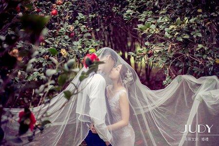 【judy婚紗】亦良❤️雅淇 | JUDY文創.婚禮 | 婚紗照 | 大同大學 | 林安泰 | 陽明山
