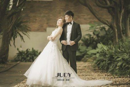 【judy婚紗】意隆❤️意婷 | JUDY文創.婚禮 | 婚紗照 | 陽明山 | 花卉 | 韓風婚紗 |