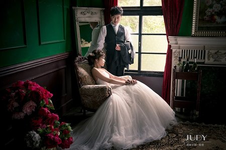 【judy婚紗推薦】清水望宏❤️郁喬 | JUDY文創.婚禮 | 婚紗照 | 淡水莊園 | 婚紗基地 | 台北外拍景點