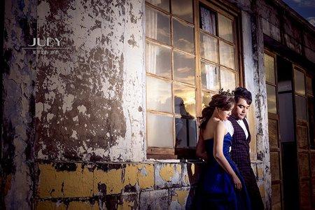 【judy婚紗推薦】❤️1月份最新客照| JUDY文創.婚禮 | 大同大學 | 淡水莊園 | 冷水坑 | 台北婚紗景點