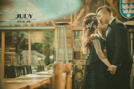【judy婚紗推薦】❤️12月份最新客照 | JUDY文創.婚禮 | 淡水莊園 | MAJI | 台北婚紗景點