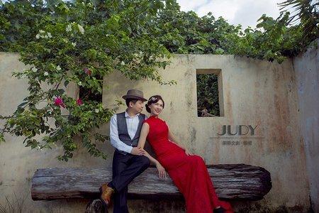 【judy婚紗推薦】韓在勳❤️安仁愛 | JUDY文創.婚禮 | 婚紗照 | 淡水莊園 | 婚紗基地 | 台北婚紗景點