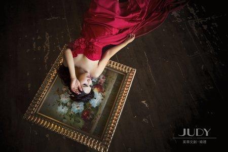 【judy婚紗禮服分享】❤️10月份最新客照 | JUDY文創.婚禮 | 婚紗照 | 淡水莊園 | 冷水坑 | 台北婚紗景點