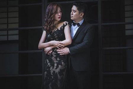 【judy婚紗禮服分享】❤️九月份最新客照 | JUDY文創.婚禮 | 婚紗照 | 擎天崗 | 黑森林 | 大同大學 |