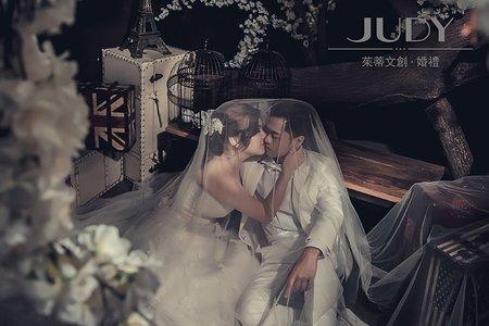 【judy婚紗禮服分享】❤️八月份最新客照| JUDY文創.婚禮 | 婚紗照 | 沙崙沙灘  | 大同大學 | 台北婚紗景點