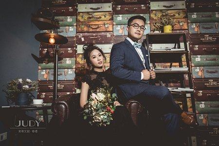 【judy婚紗禮服分享】❤️八月份最新客照| JUDY文創.婚禮 | 婚紗照 | 沙崙沙灘  | 大同大學 | 台北婚紗景點 | 婚紗基地