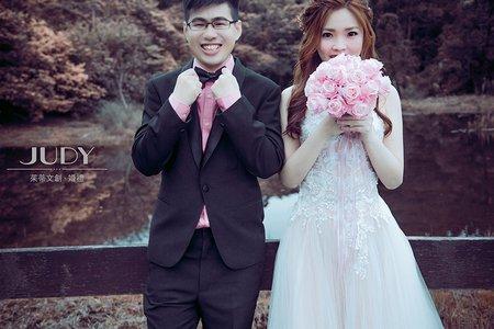 【judy婚紗禮服推薦】❤️最新客照  | JUDY文創.婚禮 | 婚紗照 | 大同大學  | 台北外拍景點
