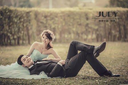 【judy婚紗禮服推薦】❤️最新客照  | JUDY文創.婚禮 | 婚紗照 | 大同大學 | 新生公園  | 台北外拍景點