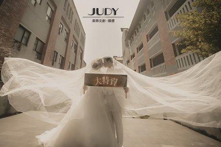 【judy婚紗禮服推薦】❤️最新客照  | JUDY文創.婚禮 | 婚紗照 | 大屯莊園  | 台北外拍景點