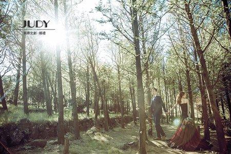 【judy婚紗禮服推薦】❤️五月份最新客照 | JUDY文創.婚禮 | 婚紗照 | 大屯莊園 | 台北外拍景點