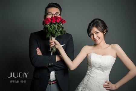 【judy婚紗禮服分享】❤️最新客照  | JUDY文創.婚禮 | 婚紗照 | 大屯莊園  | 台北外拍景點