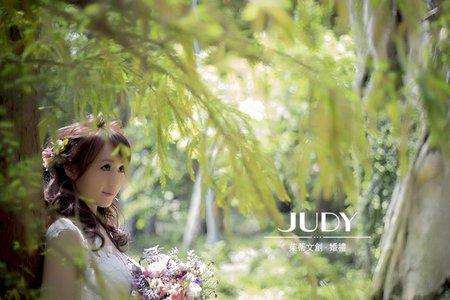 ❤️【judy婚紗推薦】-JUDY茱蒂文創婚禮-外拍景點推薦-黑森林-韓風內景-淡水莊園-輕婚紗