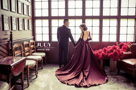 ❤️十一月最新客照 | JUDY文創.婚禮 | 婚紗照 | 台北外拍景點 | 大同大學 | 集食行樂