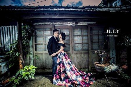 匡睿❤️若涵 | JUDY文創.婚禮 | 婚紗照 | 台北外拍景點 | 九份外拍景點