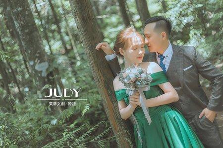 建良❤️瑄苡-JUDY茱蒂文創婚禮--韓風內景-風格婚紗