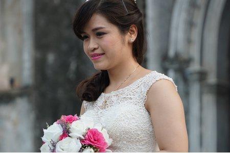 婚禮及婚紗照片