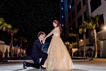 婚禮攝影  平面拍照紀錄 婚禮側拍,
