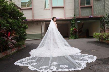 伊織婚禮 2018 0120 子奇&于捷 結婚