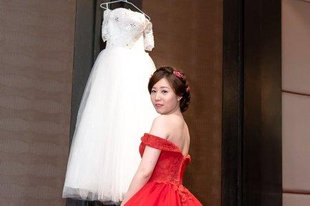 伊織婚禮 元陽&雅玲 訂婚相片