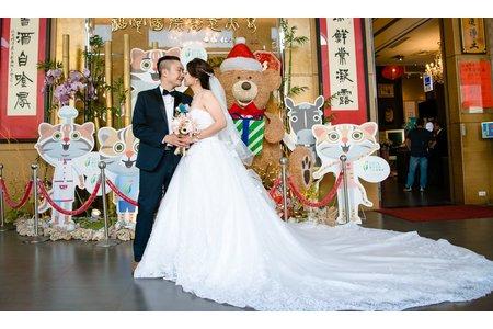 婚禮攝影宴會相片紀錄