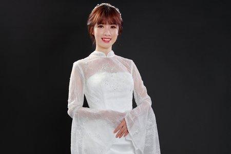 新款白紗及和服樣本拍攝 20200228